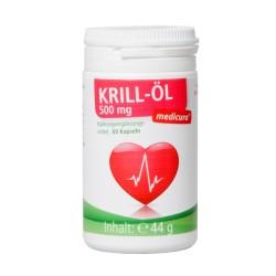 Aceite de Krill 500mg