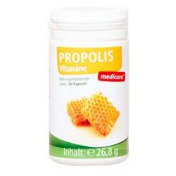 PROPOLEO + VITAMINA C