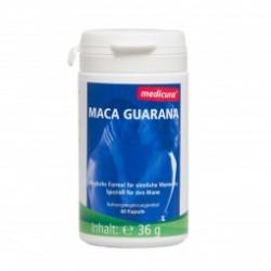 Maca + Guaraná