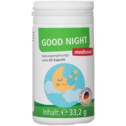 Good Night (Sueño tranquilo)