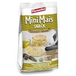 Bio Snack Maiz Aceite de Oliva