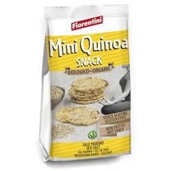 Bio Snack de Quinoa