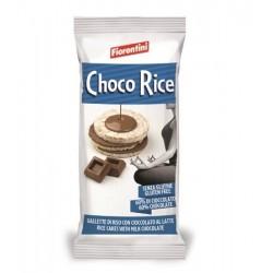 Tortas de Arroz Choco Leche