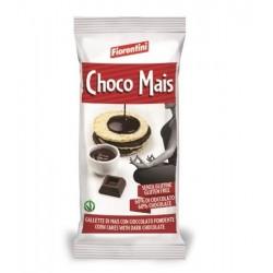 Tortas Maiz Choco Fondant