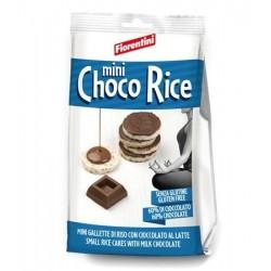 Mini Snack Arroz Choco + Leche
