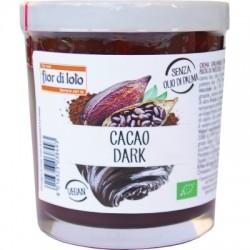 Bio Crema de Chocolate Fondant con Avellanas