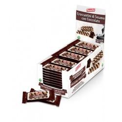 Expositor Barrita Sésamo + Chocolate