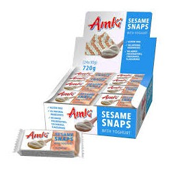 Amki Sesamo con Yougurt