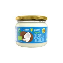 Bio Crema de Coco 22%