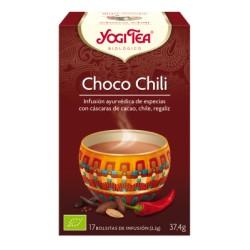 Té Choco Chilli