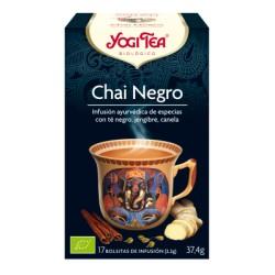 Té Chai Negro
