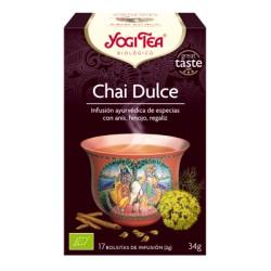 Té Chai Dulce