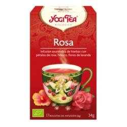 Té Rosa