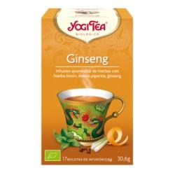 Té Ginseng
