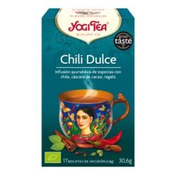Té Chili Dulce
