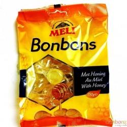 Caramelos de Miel 150gr