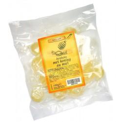 Caramelos de Miel 100gr