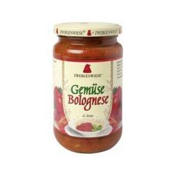 Bio Salsa Boloñesa