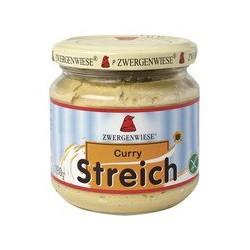Bio Paté Vegetal Curry 180gr