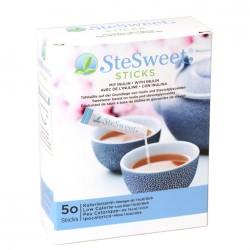 Stevia Sticks Reb-A + Inulina