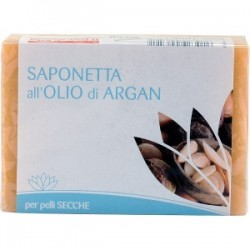 Jabon Aceite de Argan