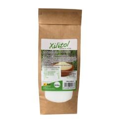 Xilitol (Azucar de Abedul) 500gr