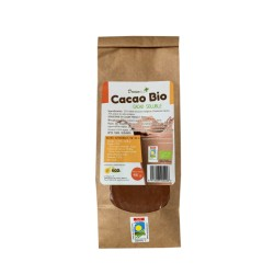 Cacao Soluble Instant Bio 400gr