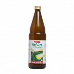 Bio Aloe Vera Direct Juice 99,8% 750ml